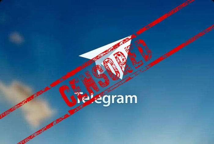 آغاز فیلترینگ تلگرام در روسیه  تلگرام در ایران هم فیلتر خواهد شد