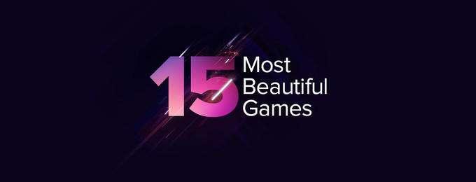 زیباترین بازی های اپ استور به انتخاب اپل.