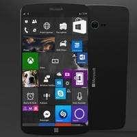 مژده به دوستداران گوشیهای ویندوزفونی: لومیا 940XL با نمایشگر QHD.