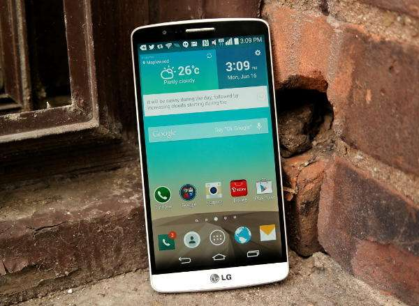 فبلت LG G Pro 3، قدرتمندترین محصول اندرویدی 2015