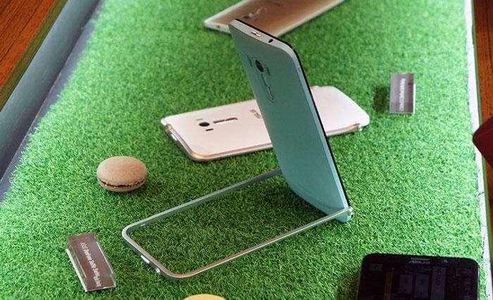 گوشیهای مناسب برای بانوان با قیمت زیر یک میلیون تومان (دی 94)