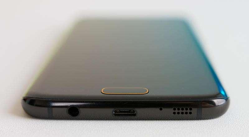 سامسونگ گلکسی S8 و تمام شایعات پیرامون این پرچمدار سامسونگ Samsung Galaxy S7 Edge Olympic Edition 12
