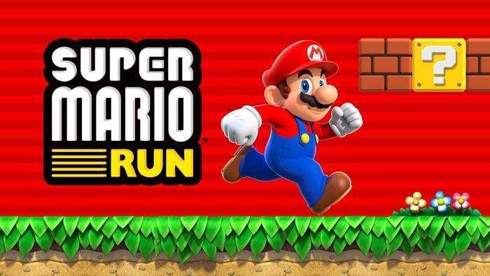 تاریخ انتشار Super Mario Run مشخص شد