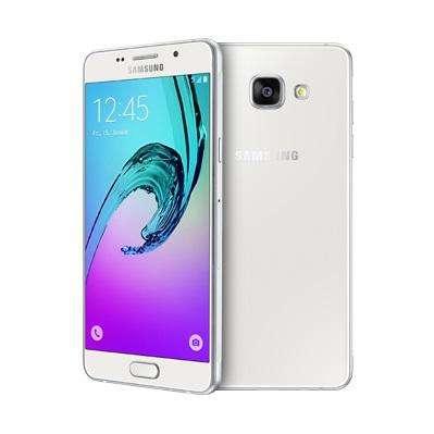 آیا Galaxy A5 2017 به رنگ آبی عرضه میشود