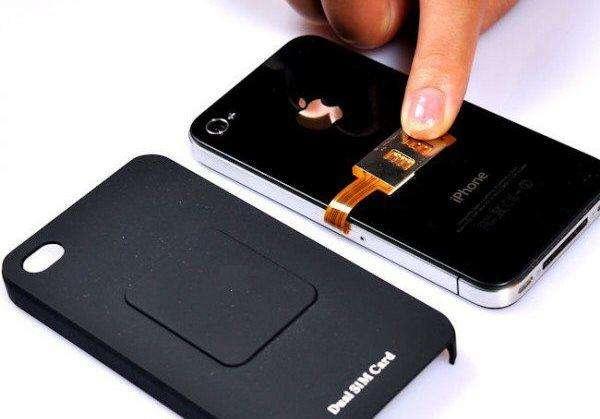 پتنت جدید اپل؛ آیا iPhone 8 از دو سیمکارت پشتیبانی میکند ؟