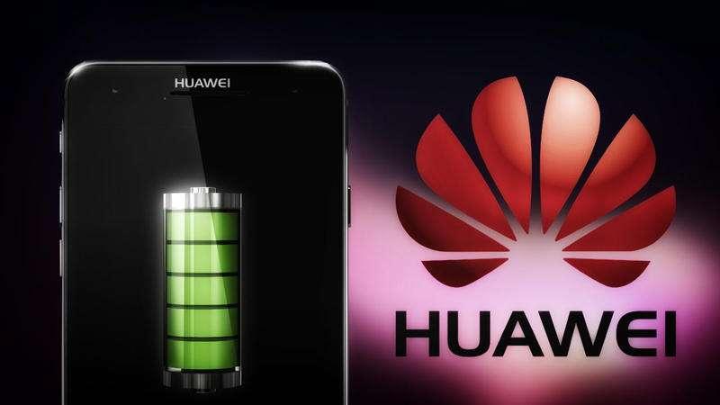 شرکت هوآوی از تکنولوژی جدید باتریهای لیتیوم-یون خود رونمایی کرد