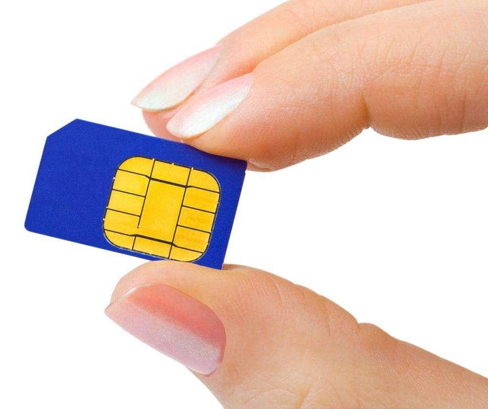 قانون جدید برای صاحبان سیم کارتهای اعتباری