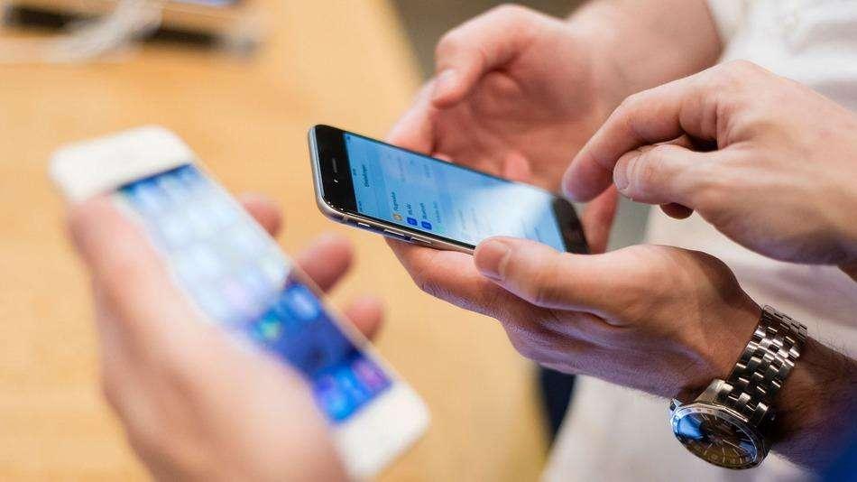 AppleHead - شکایت از اپل بهدلیل استفاده از فناوری 3D Touch و Force Touch
