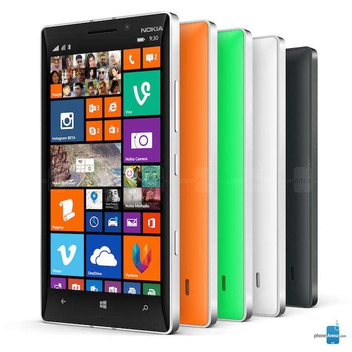 930 - گوشی مناسب بانوان با قیمت 1 تا 1.5 میلیون تومان