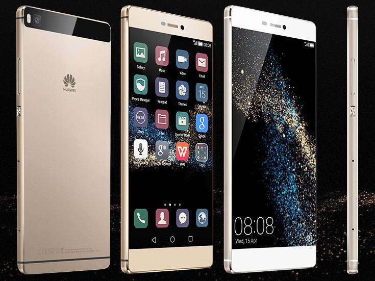 p8 - گوشی مناسب بانوان با قیمت 1 تا 1.5 میلیون تومان