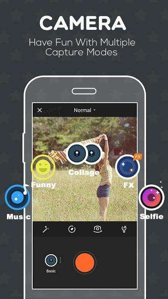 VivaVideo for Android   free video editor%20(2) - 5 اپلیکیشن برتر برای ویرایش ویدئو