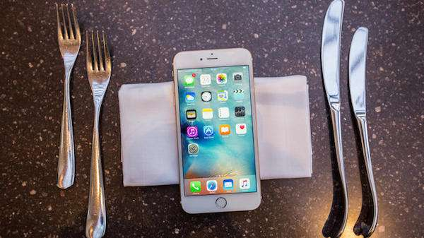 apple iphone 6s plus product 7 - 10 گوشی که دوام باتری فوقالعاده دارند + قیمت
