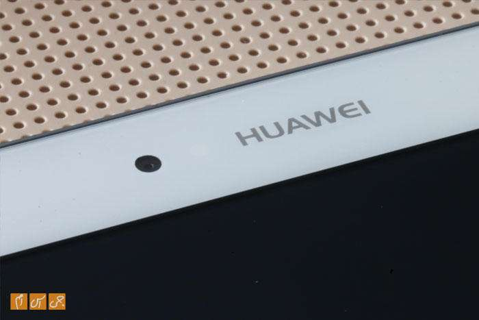 Huawei MediaPad M2 10inch GSM.ir 004 - بررسی تخصصی MediaPad M2؛ تکامل صدا