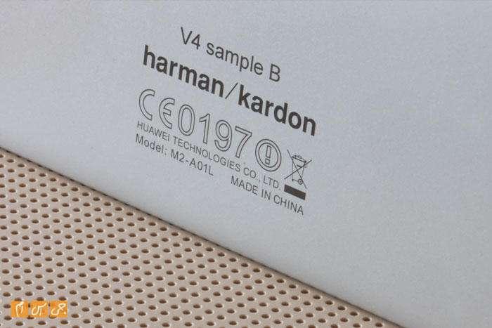 Huawei MediaPad M2 10inch GSM.ir 006 - بررسی تخصصی MediaPad M2؛ تکامل صدا