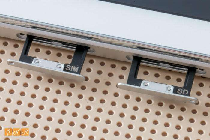 Huawei MediaPad M2 10inch GSM.ir 009 - بررسی تخصصی MediaPad M2؛ تکامل صدا