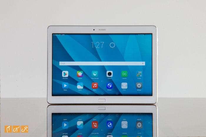 Huawei MediaPad M2 10inch GSM.ir 012 - بررسی تخصصی MediaPad M2؛ تکامل صدا