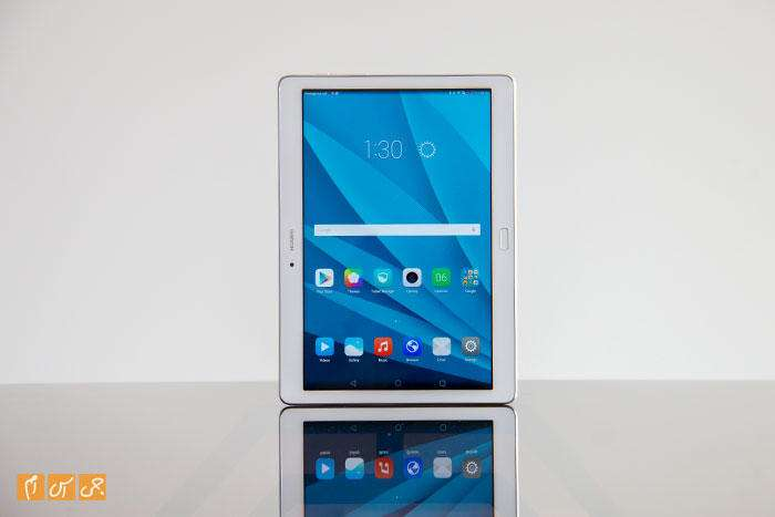 Huawei MediaPad M2 10inch GSM.ir 013 - بررسی تخصصی MediaPad M2؛ تکامل صدا