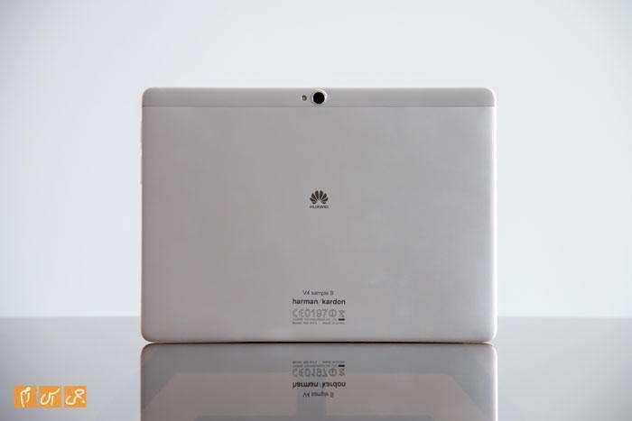 Huawei MediaPad M2 10inch GSM.ir 014 - بررسی تخصصی MediaPad M2؛ تکامل صدا