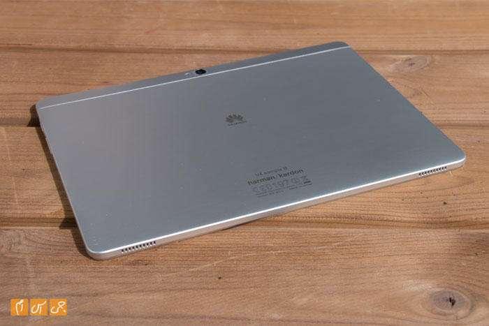 Huawei MediaPad M2 10inch GSM.ir 015 - بررسی تخصصی MediaPad M2؛ تکامل صدا