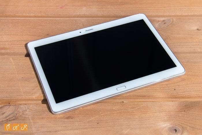 Huawei MediaPad M2 10inch GSM.ir 017 - بررسی تخصصی MediaPad M2؛ تکامل صدا