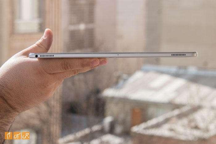 Huawei MediaPad M2 10inch GSM.ir 022 - بررسی تخصصی MediaPad M2؛ تکامل صدا
