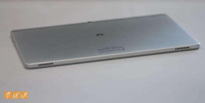 Huawei MediaPad M2 10inch GSM.ir 024 - بررسی تخصصی MediaPad M2؛ تکامل صدا