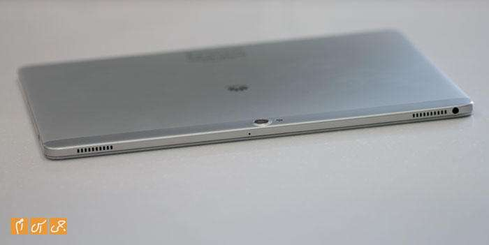 Huawei MediaPad M2 10inch GSM.ir 025 - بررسی تخصصی MediaPad M2؛ تکامل صدا