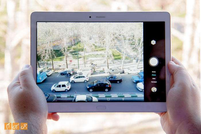 Huawei MediaPad M2 10inch GSM.ir 026 - بررسی تخصصی MediaPad M2؛ تکامل صدا