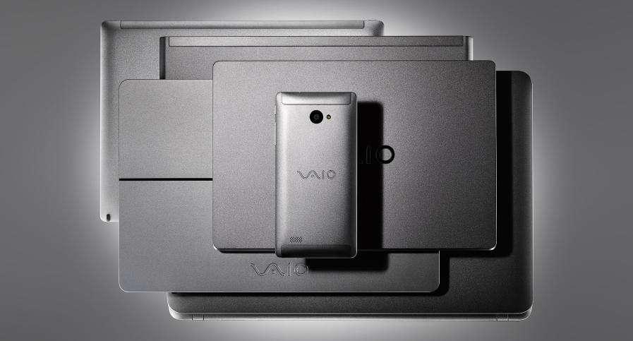 VAIO%20%20Windows%2010%20Mobile%20(3) - گوشی هوشمند جدید وایو با ویندوز 10 موبایل