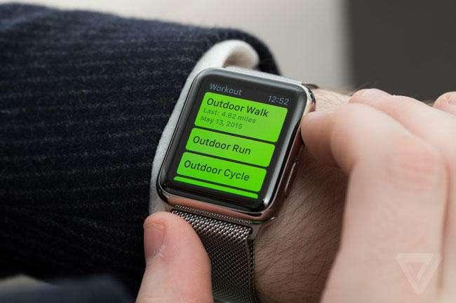 stock apple watch 0167.0 - تمام انتظاراتی که از کنفرانس دوم فروردین اپل داریم