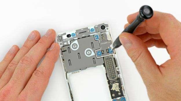 fairphone 2  - نگاهی نزدیک به گوشی کاملا ماژولار Fairphone 2