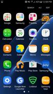 thumbnail 185 Screenshot 20160229 120833 576x1024 - تصاویری از رابط کاربری تاچویز در Galaxy S7 و Galaxy S7 edge