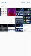 thumbnail 185 Screenshot 20160229 120955 576x1024 - تصاویری از رابط کاربری تاچویز در Galaxy S7 و Galaxy S7 edge
