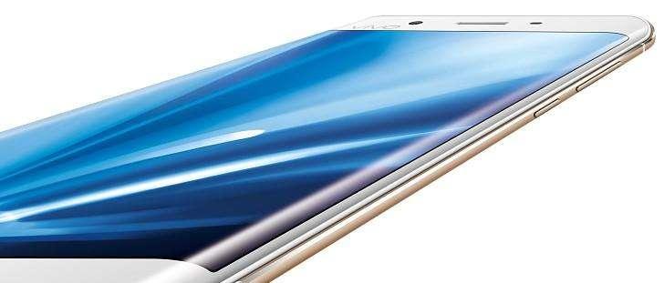 vivo xplay 5 - رونمایی از گوشی Vivo XPlay 5 Elite با 6 گیگابایت رم