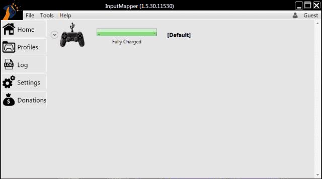 qd82l4 DualShock 4 640x356 - چگونه دسته PS4 را به کامپیوتر وصل کنیم؟