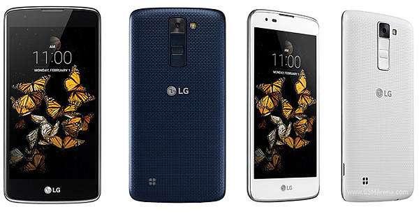 lg k8 1 - 9 گوشی که بعد از عید در بازار میبینیم