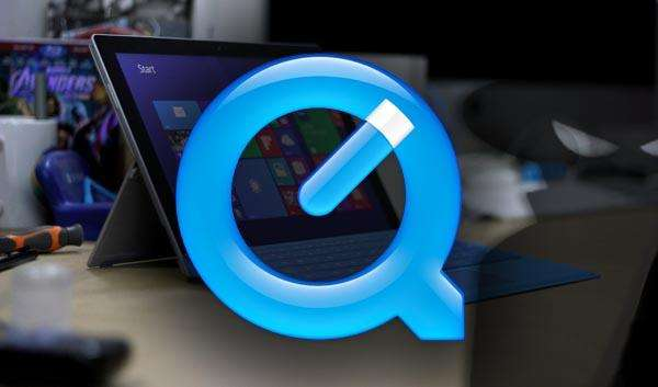 QuickTime را فورا از ویندوز خود پاک کنید