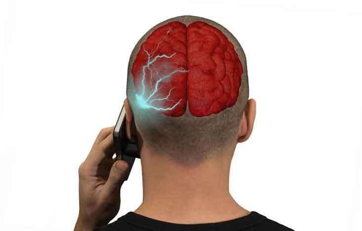 موبایل بیشترین سیگنال مضر را دارد
