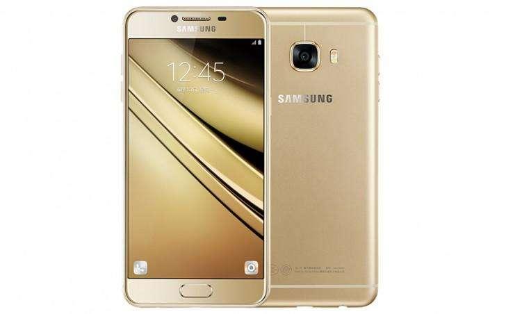 گوشی دیگری از سری Galaxy C در راه است: C9