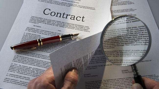 7 تعهدی که ندانسته در اینترنت امضا کردهاید