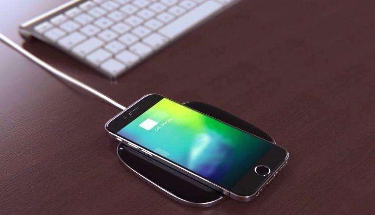 احتمال همکاری اپل و مدیاتک برای اضافه کردن شارژ بیسیم به آیفون