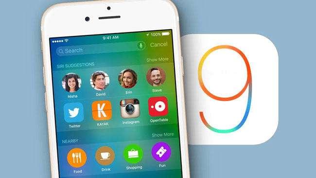 88 درصد دستگاههای واجد شرایط به iOS 9 مهاجرت کردهاند