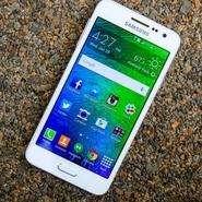 انتشار اندروید 7 برای گوشی های سری Samsung Galaxy A