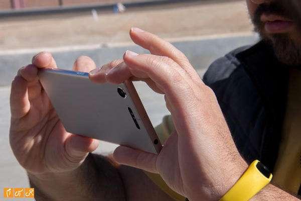 احتمال عرضه گوشیهای جدید سونی با لرزشگیر اپتیکال