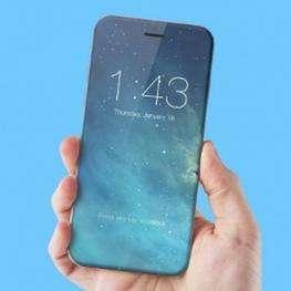 خبرگزاری Nikkei تایید کرد: آیفون 8 صفحهنمایش 5.8 اینچی OLED دارد