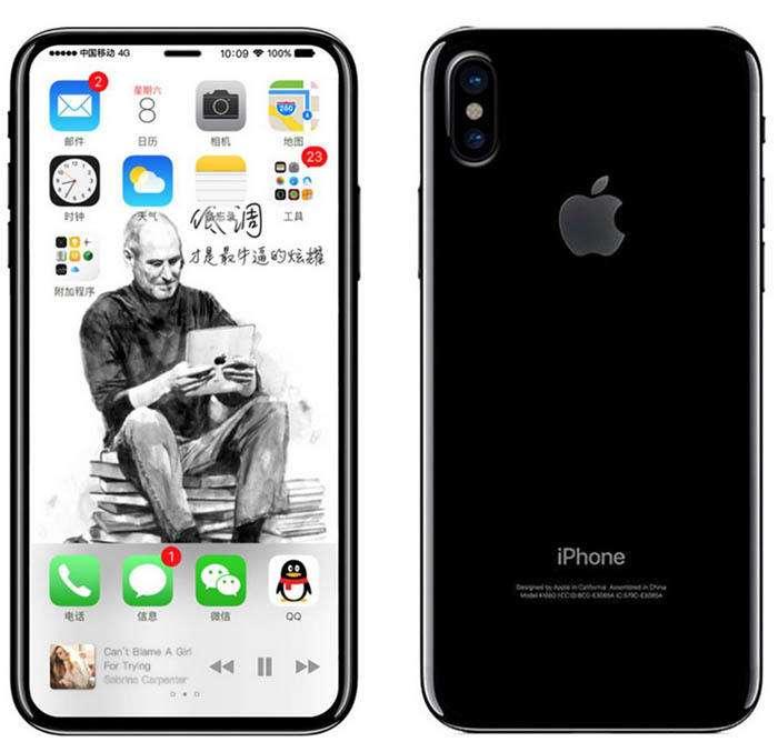 اپل نسخه بعدی iPhone را به کلی دگرگون میکند