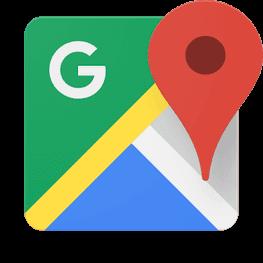 Google Maps حالا مکان پارک ماشین شما را به خاطر میسپارد