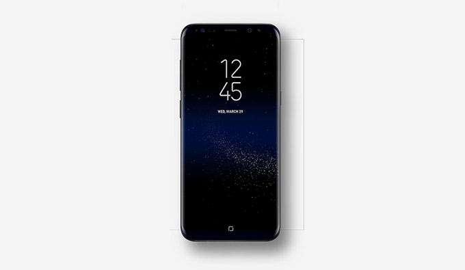 قیمت +Galaxy S8 با رم 6 گیگابایت مشخص شد