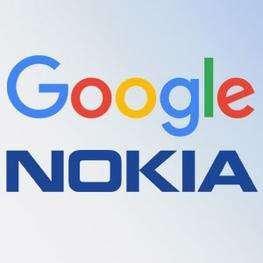 آیا همکاری گوگل با نوکیا در ساخت گوشی محقق میشود ؟