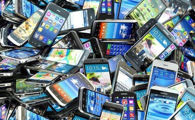 عبور تعداد مشترکان موبایل از 5 میلیارد نفر،آسیاییها در صدر